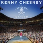 Kenny Chesney & Friends, starting with Eric Church LIVE IN NO SHOES NATION