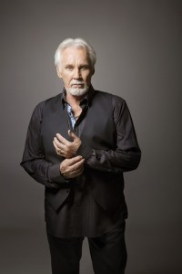 Kenny Rogers to be honored by the International Photography Hall Of Fame And Museum as the recipient of the Lifetime Achievement Award