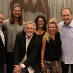 Larry Gatlin & the Gatlin Brothers Visit the CMA