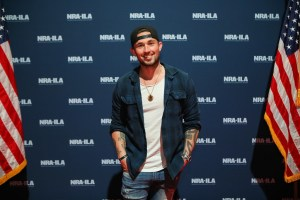 NRA Country names Michael Ray as Featured Artist for August