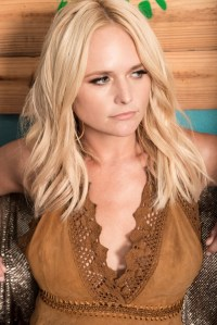 "Miranda Lambert's award-winning song ""Vice"" reaches Platinum"
