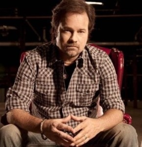 Restless Heart's Larry Stewart to Appear on the Fox News Channel