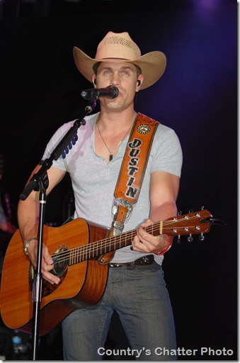 Swon Brothers and Dustin Lynch 190