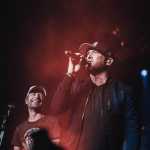 "Cole Swindell Extends Record Breaking Streak With 7th Consecutive No. 1 Single ""Flatliner"" Featuring Dierks Bentley"