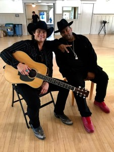 """More than one million views for Sir Mix A Lot and Joe Nichols countrified collaboration video–""""Baby Got Back–in just 24 hours"""