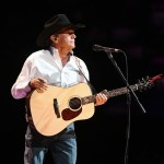 George Strait's Hurricane Harvey Relief Concert Set for Sept. 12 in San Antonio