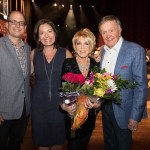 'Miss Country Soul' Jeannie Seely Celebrates 50 Years As A Member of the Grand Ole Opry