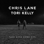 Chris Lane brings it home with Tori Kelly for new duet