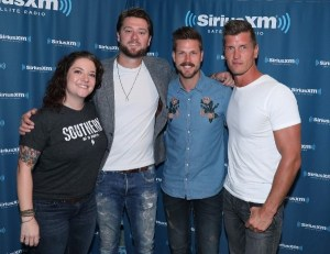 """SiriusXM and Live Nation Present """"The Highway Finds Tour"""" Featuring High Valley, Ashley McBryde and Adam Doleac"""