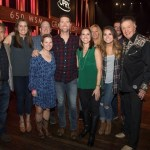 Josh Turner Celebrates 10 Years as a Member of the Grand Ole Opry