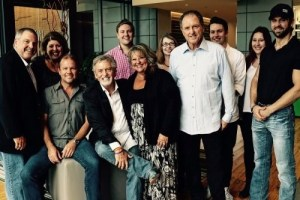 Gatlin Brothers Add New Management, Business Management Roles