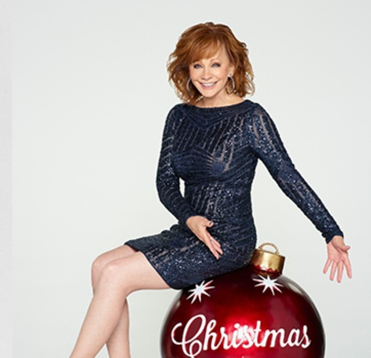 """Reba McEntire announced as new host of """"CMA Country Christmas ..."""
