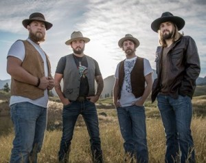 Scooter Brown Band releases debut studio album, 'American Son', September 8