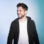 Thomas Rhett announces new instat grat 'Life Changes'