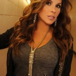 WWE® Superstar Mickie James back on country radio with new single