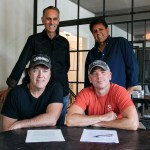 David Lee Murphy Signs To Reviver; Chesney-Cannon Produce NO ZIP CODES