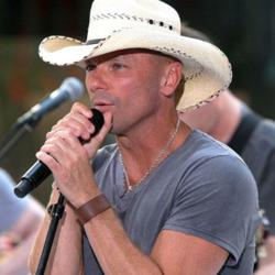 """""""All The Pretty Girls"""" is #1; Kenny Chesney's 30th Chart-Topper"""