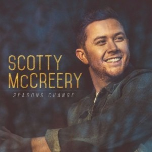 Scotty McCreery announces first album in five years, SEASONS CHANGE, due 3/16