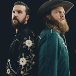 Brothers Osborne set to release sophomore album Port Saint Joe, April 20