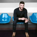 """Dylan Scott bound to have fans """"Hooked"""" with national TV debut on TODAY (Feb. 5)"""