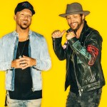 Don't Get Better Than That: LOCASH heading to Super Bowl LII to perform at Pepsi Generations Live pop-up