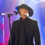 Trace Adkins and an all-star lineup perform for America's Veterans in 'Guitar Legends for Heroes' on AXS TV Feb. 11