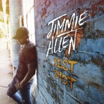 "Jimmy Allen makes country radio debut with second most added single ""Best Shot"""