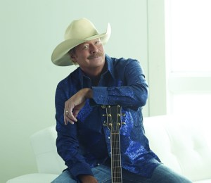 Alan Jackson to be inducted to the Songwriters Hall of Fame