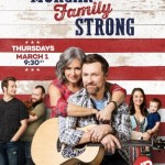 "Tune In Alert: Craig Morgan and family star in docuseries ""Morgan Family Strong"""