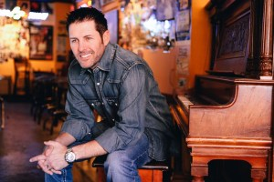 Casey Donahew interview to air on Heartland TV tonight (Sunday, Feb. 25)