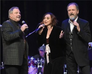 Friends, family, and fans gather at the Ryman to honor Mel Tillis