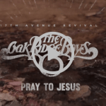 "Billboard premieres The Oak Ridge Boys' latest video ""Pray To Jesus"" from forthcoming new album '17th Avenue Revival'"
