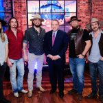 Tune in for The Scooter Brown Band performance as musical guest on Huckabee on TBN Saturday evening