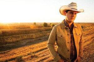 Jon Pardi featured in new Super Bowl commercial
