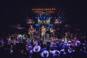 Lindsay Ell emerges as the highlight of country music's biggest weekend in London