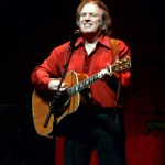 Don McLean readies 'Botanical Gardens' for March 23 release; Legendary songwriter to be honored In his hometown; NYC & UK media appearances & more!
