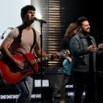 "Dan + Shay's breathtaking new video for ""Tequila""; Duo premieres single on ELLEN"