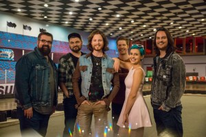 "It's ""Meant To Be"" a Home Free hit"