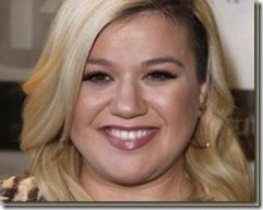Kelly-Clarkson