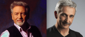 Larry Gatlin and Aaron Tippin to perform at CMA Songwriters Series