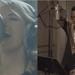 "Carrie Underwood and Ludacris releases new music video for ""The Champion"""