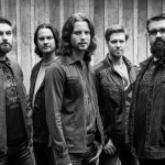 "Home Free's hypnotic cover of ""Helplessly Hoping"""