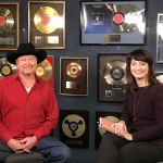 Tracy Lawrence appears on Heartland TV's More Than The Music
