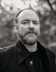 John Carter Cash to release 'We Must Believe In Magic' on April 21