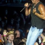 "Kenny Chesney Returns! Hear the People-Positive ""Get Along"" 4/6"