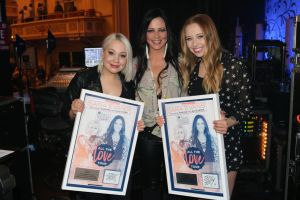 Sara Evans wraps up CMT's 4th Annual next Women of Country Tour