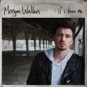 "Morgan Wallen unleashes debut album ""If I Know Me"" with West Coast takeover"
