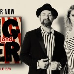 Sugarland announces release date for new studio album, BIGGER