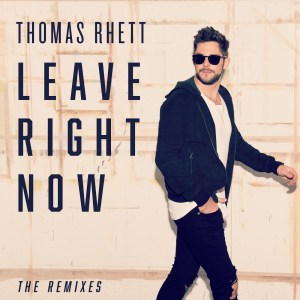 Thomas Rhett announces return to UK at London's Eventim Apollo – November 17th 2018