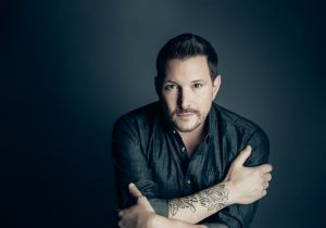 GLAAD and country star Ty Herndon set to bring third Concert for Love & Acceptance to Nashville
